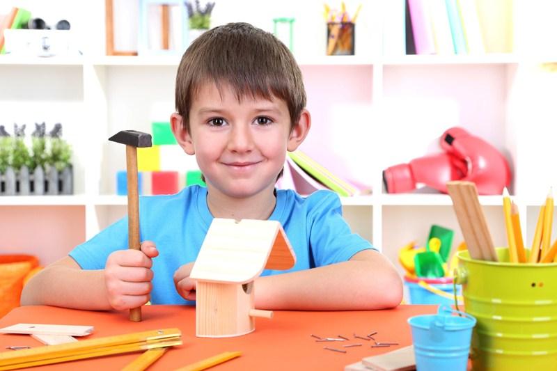 Tegemoetkoming eigen bijdrage kosten kinderopvang